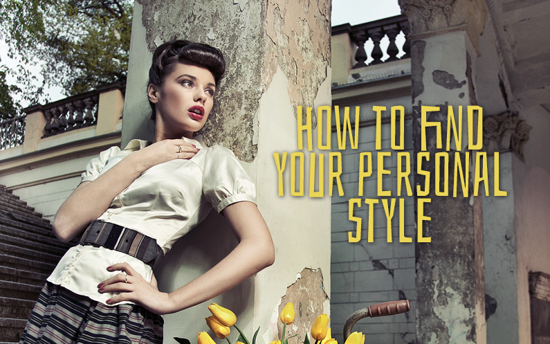 How To Find Your Personal Style Kiki 39 S Closets